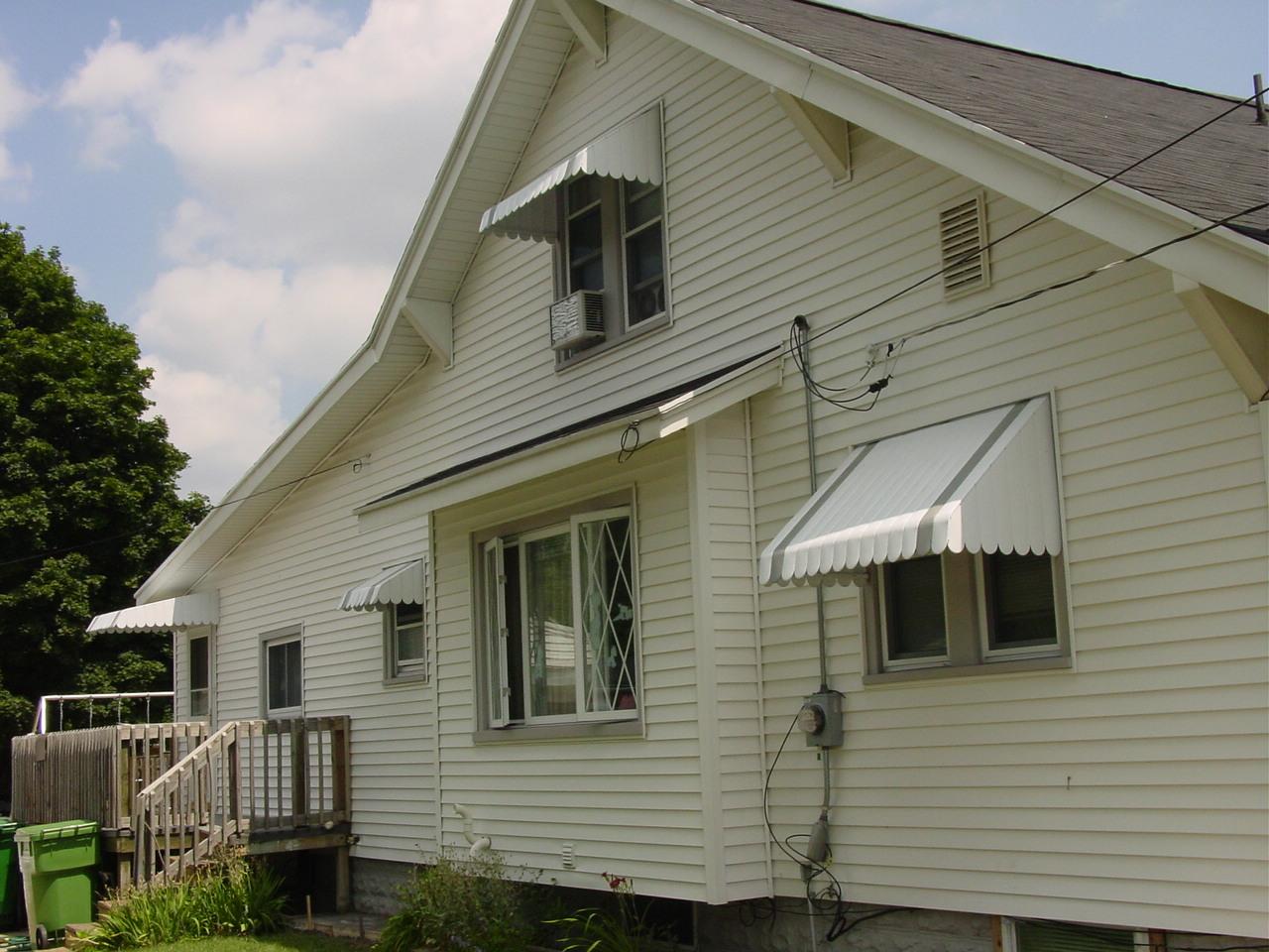 HOME-metal-window-awnings-12 - Muskegon - Awning & Fabrication