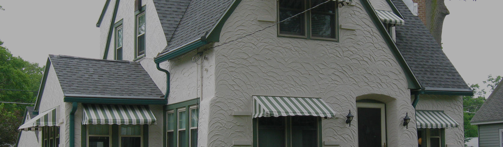 Contact Muskegon Awning Today At 231-759-0911